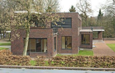 Haus Esters, Mies van der Rohe, Krefeld